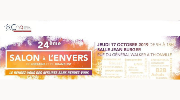 GE | Salon A l'Envers 2019