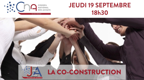 JEA - La co-construction