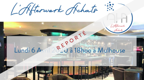 Grand Est | Afterwork Mulhouse