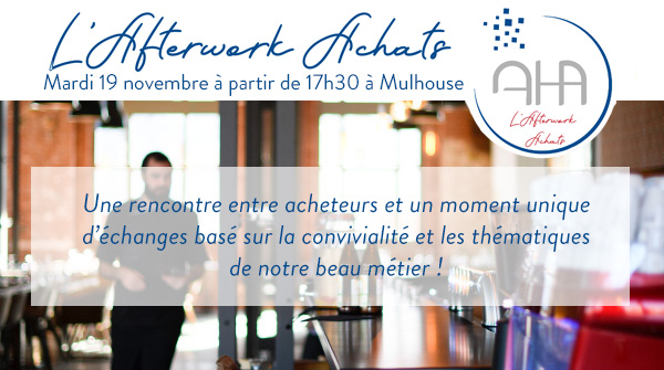 Mulhouse | Afterwork HA