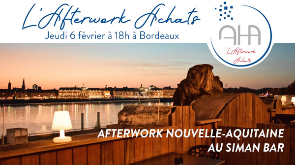 Bordeaux | Afterwork HA